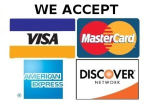 Credit cards New Milford Counseling Center